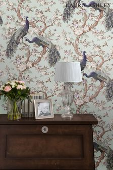 Laura Ashley Belvedere Wallpaper