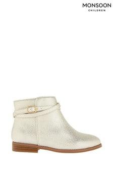 Buy Girls Footwear Oldergirls Monsoon