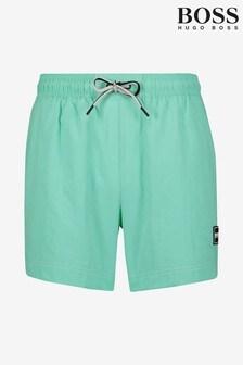 BOSS Green Tuna Swim Shorts