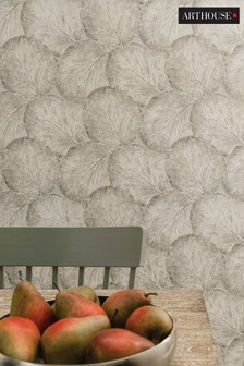 Beech Leaf Wallpaper by Arthouse