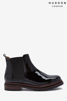 Mix/Hudson Wisty Chelsea Boots