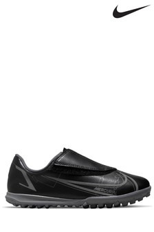 Nike Club Vapor 14 Turf Velcro Kids Football Boots