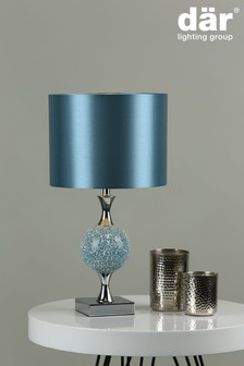 Dar Lighting Elsa Table Lamp
