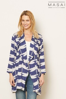 Masai Blue Jonna Jacket