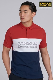 Barbour® International Bold Polo