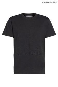Calvin Klein Embossed Logo T-Shirt