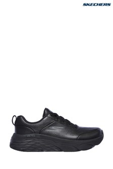 Skechers® Black Max Cushioning Elite Step Up Trainers