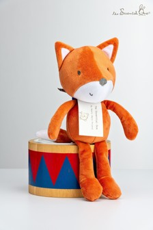 The Essential One Finley Fox Soft Toy
