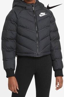 Nike Filled Cropped Jacket