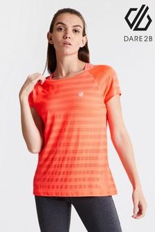 Dare 2B Orange Defy Running T-Shirt