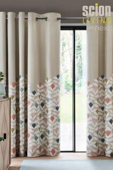 Scion Living At Next Padukka Curtains