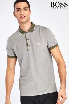 BOSS Paule 4 Poloshirt
