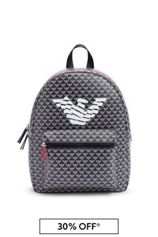 Emporio Armani Changing Backpack
