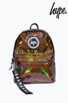Hype. Coffee Holo Mini Backpack