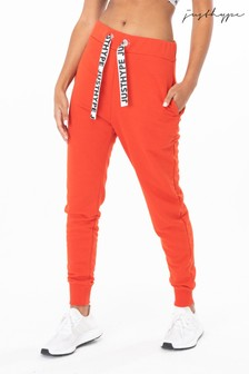 Hype. Drawstring Womens Joggers