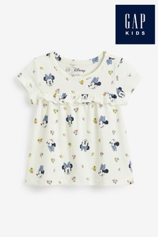 Gap Disney™ Minnie Mouse™ Ruffle Tunic