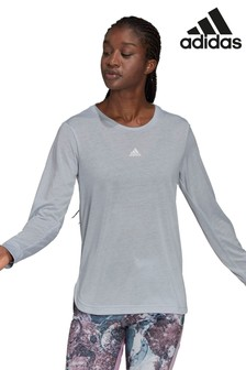 adidas U4U Long Sleeve T-Shirt