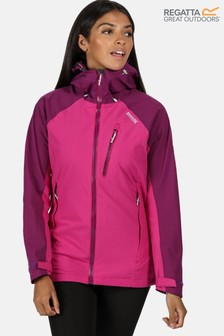 Regatta Women's Highton Stretch Waterproof Jacket