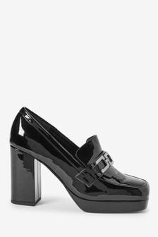 Hardware Platform Loafers