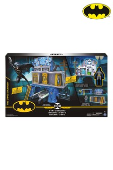 Batman Mission Playset