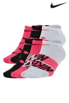 Nike Multi Trainer Socks Six Pack