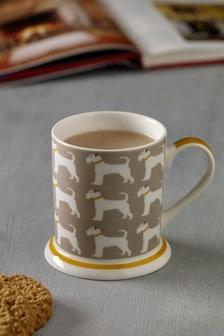 Terrier Dog Mug