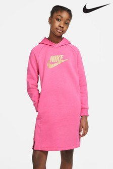 Nike Hooded Dress