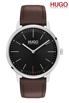HUGO Mens Exist Watch