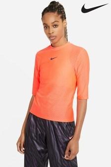 Nike Icon Clash Mesh T-Shirt