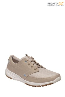 Regatta Cream Marine II Casual Shoes