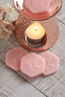 Apricot Blossom Wax Melts