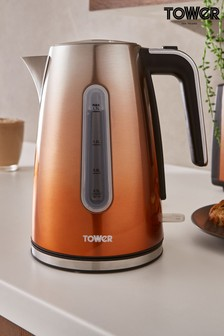 Tower Open Handle Kettle