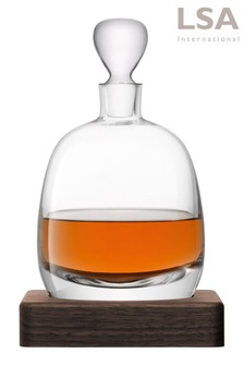 Whiskey Islay Decanter by LSA International