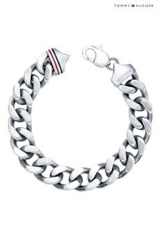 Tommy Hilfiger Men's Chain Bracelet