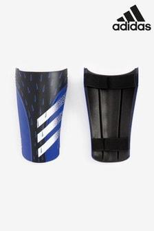 adidas Blue Predator Shin Guard