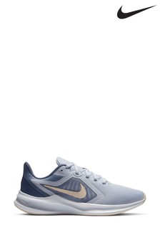 Nike Run Lilac Downshifter 10 Trainers