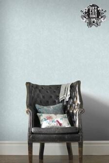 Art For The Home Blue Superfresco Easy Aura Wallpaper