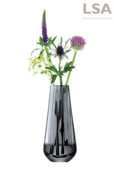 Zinc Vase by LSA International