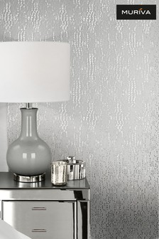 Cassia Wallpaper by Kylie