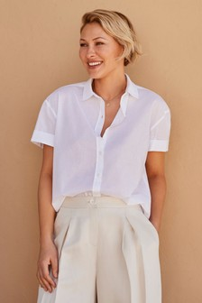 Emma Willis Short Sleeve Shirt