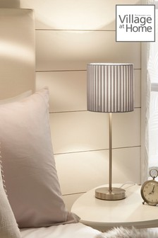 Wilson Table Lamp by Village At Home