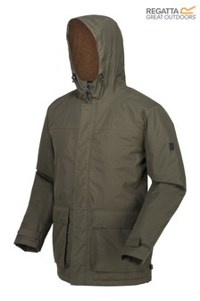 Regatta Green Sterlings II Waterproof Jacket