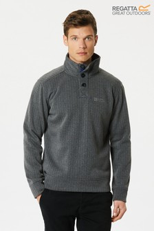 Regatta Lucan Herringbone Effect Fleece