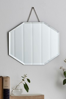 Pretty Hanging Mirror