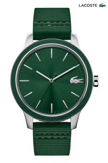 Lacoste Green Sports Watch