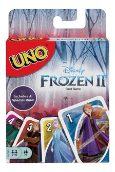 Mattel Games Uno Disney™ Frozen II