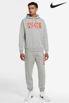 Nike Sportswear Graphic Print Tracksuit