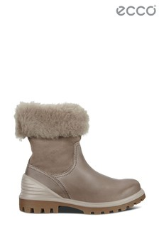 ECCO® Tredtray Warm Lined Pull On Boots
