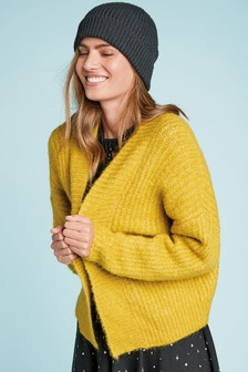 Lofty Edge To Edge Cardigan
