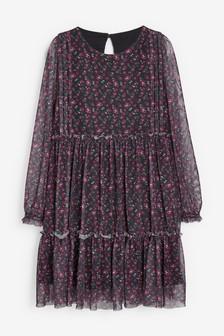 Tulle Dress (3-16yrs)
